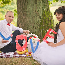 Wedding photographer Egor Tretyakov (Gorrex). Photo of 29.10.2014