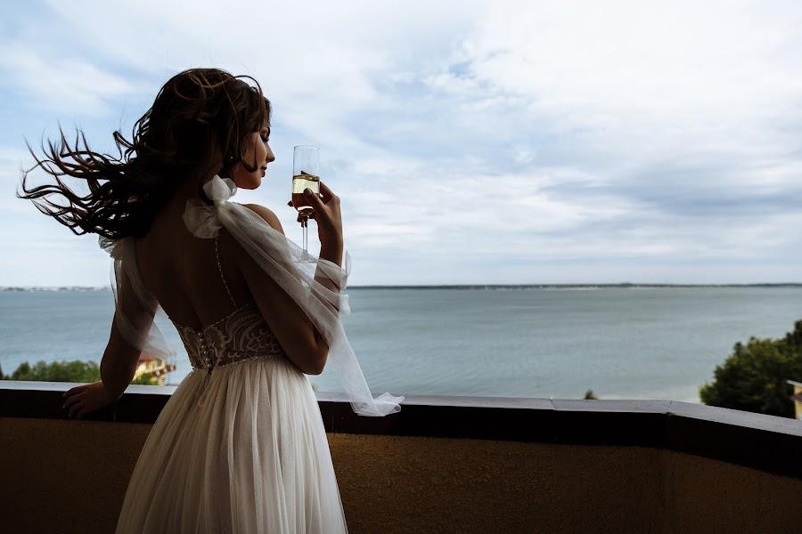 Huwelijksfotograaf Evgeniy Lezhnin (foxtrod). Foto van 20.06.2019