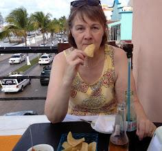 Photo: Tauko ja meksikolaista ruokaa