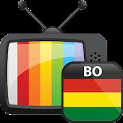 TV Bolivia - Radios FM, AM en Vivo