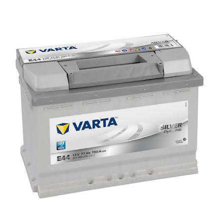 Startbatteri Varta 12V/77Ah Dynamic
