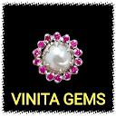 Vinita Gems, Naupada, Thane West, Thane logo