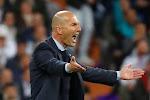 Zinedine Zidane aurait donné ses bons de sortie à trois joueurs