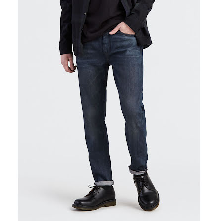 Levi's 512 Slim taper fit jeans headed south