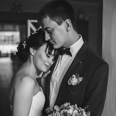Wedding photographer Dіana Zayceva (zaitseva). Photo of 26.02.2019