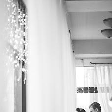 Wedding photographer Maksim Kasatkin (MaksKaas). Photo of 21.01.2015