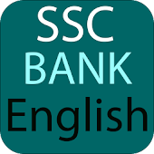 English for SSC, BANK Exam