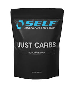Just Carbs 1kg, Self