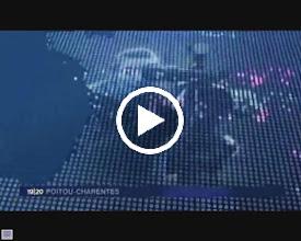 Video: 2010-05-07 Europe Elisabeth Chartier-Morin