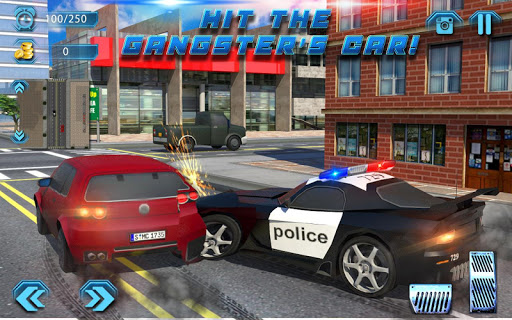 免費下載模擬APP|在车上警方追捕 app開箱文|APP開箱王