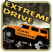 Extreme Drive Chase Monster