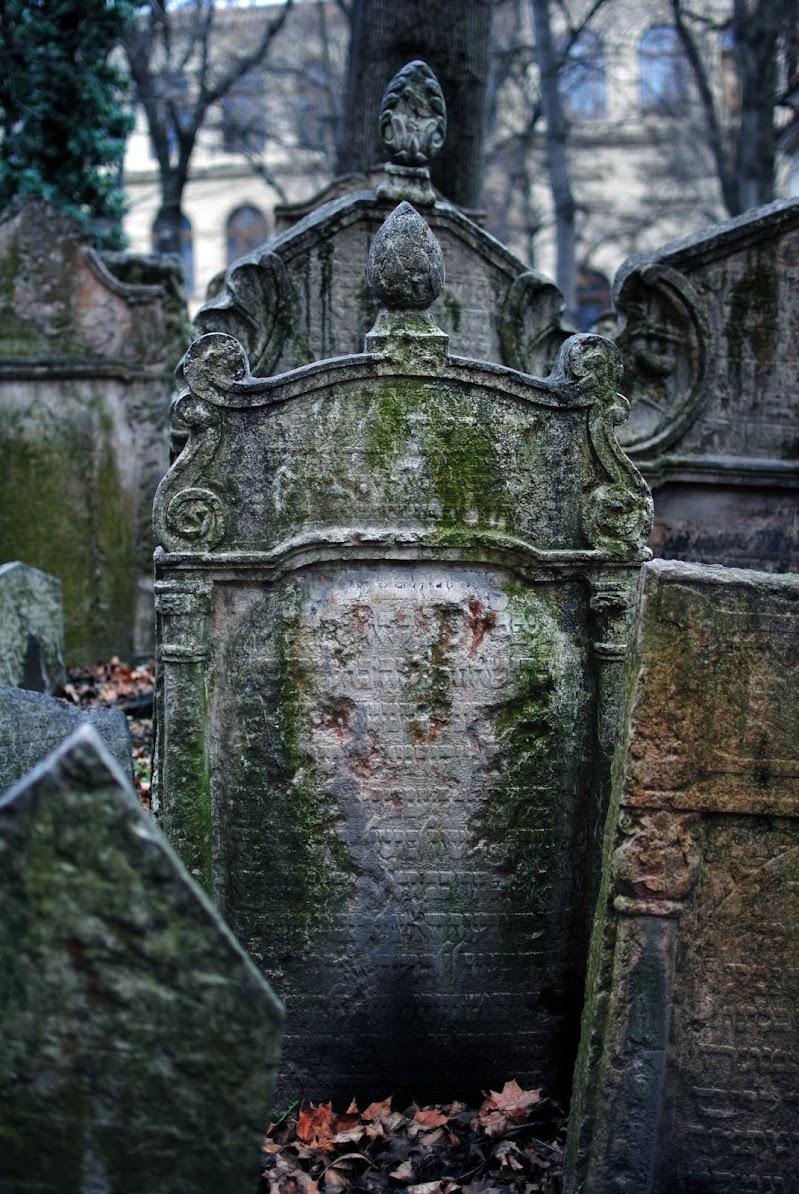 Graveyard di Margheputti