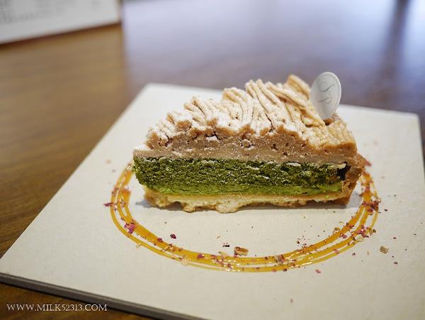 謐謐甜點• Secret Pâtisserie