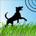 Dog Whistle Pro Trainer icon
