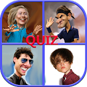 Famous People Caricature Quiz