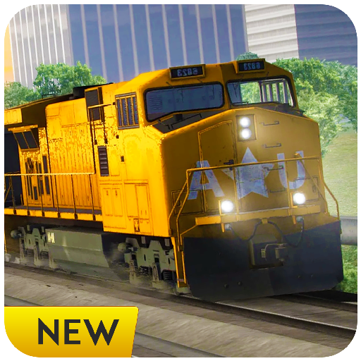 Extreme Train : City Subway Simulation 3D Driver (game)