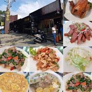 伊拿谷景觀餐廳