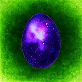 Mysterious Egg