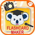 Flashcard Maker Pro icon