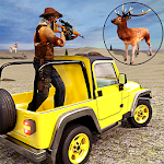 Wild Animal Hunting :Animal Shooting Games icon