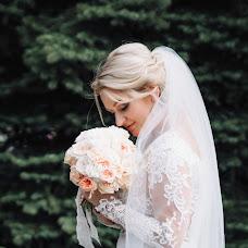 Wedding photographer Anna Mark (Annamark). Photo of 04.11.2017