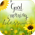 Daily Blessing & Good morning Quotes APK