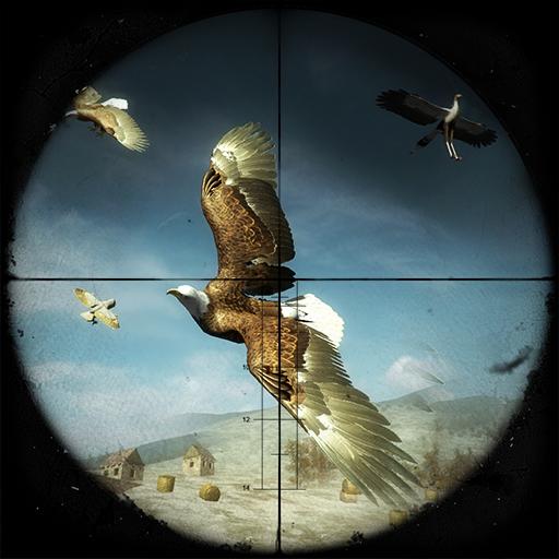 Grand Jungle Birds Hunter Adventure Game 2018