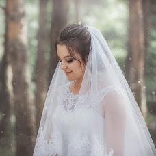 Wedding photographer Abu Asiyalov (Abak). Photo of 27.07.2018