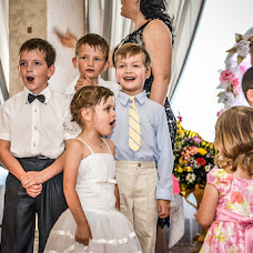 Wedding photographer Yuliya Kovalenko (IuliiaRain). Photo of 15.08.2015