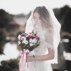 Wedding photographer Sergey Dron (sergeidron). Photo of 25.02.2018
