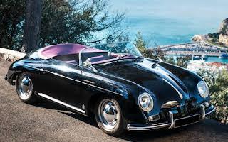 Porsche 356 Rent Provence-Alpes-Côte d'Azur