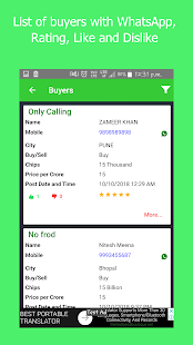 App 3Patti Chips Buy and Sell APK for Windows Phone