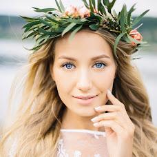 Wedding photographer Ekaterina Kolomarova (katesalat). Photo of 01.08.2017