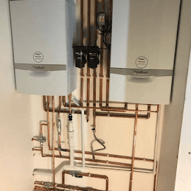System Boiler and Combi Boiler instaall in Birmingham