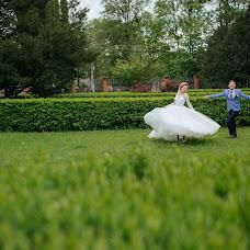 Wedding photographer Maryana Surmachevskaya (marissa). Photo of 26.08.2016
