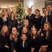 Kerstnachtdienst 2016 Maasdam