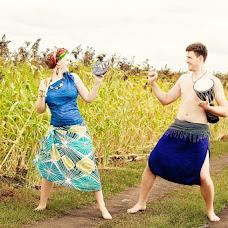 Wedding photographer Olga Aigner (LaCesLice). Photo of 16.12.2012