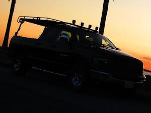ラム トラック  SLT V8HEMIのカスタム事例画像 吉田重工業さんの2020年11月15日20:38の投稿