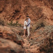 Wedding photographer Emanuel Delgado (EMANUELDELGADO). Photo of 09.03.2018