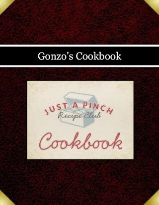Gonzo's Cookbook