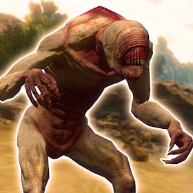 Horror Monster Simulator