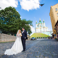 Wedding photographer Aleksandra Lazorenko (SashaLazorenko). Photo of 05.07.2017