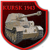 Kursk: The Biggest Tank Battle