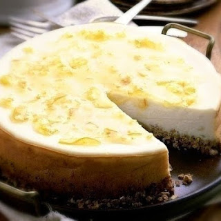 Cheesecake Diet