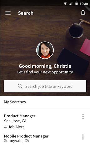 LinkedIn Job Search 1.25.5 screenshots 4