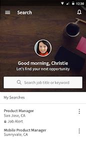 LinkedIn Job Search 4