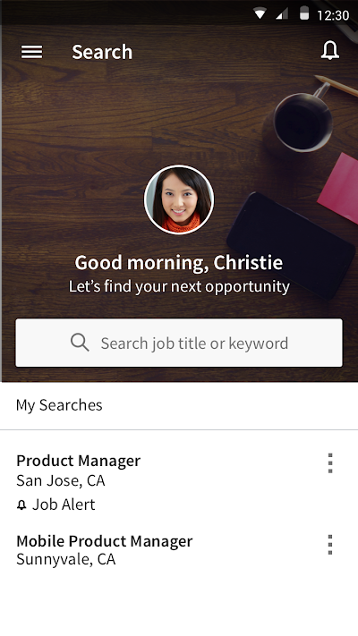 download apk linkedin job search