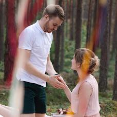 Wedding photographer Anna Tamazova (AnnushkaTamazova). Photo of 20.08.2018