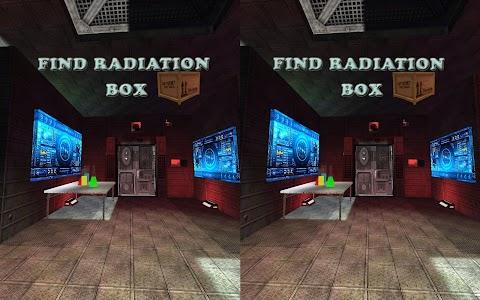 VR Sci-fi Search Operation 4D screenshot 8