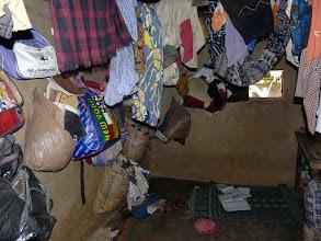 Photo: une chambre pour 20 enfants...
